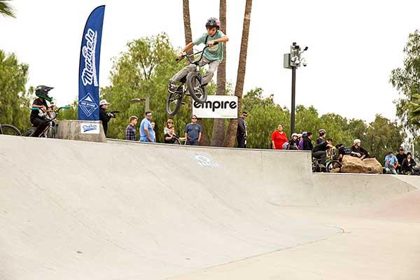 Chase Hawk San Diego - BMX 5