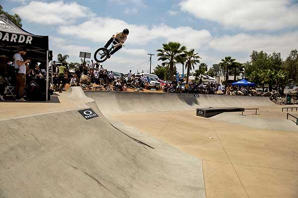 Chase Hawk San Diego - BMX 15