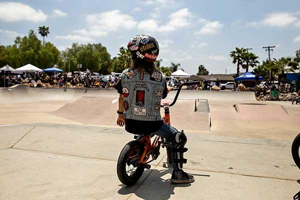 Chase Hawk San Diego - BMX 19