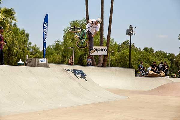 Chase Hawk San Diego - BMX 22