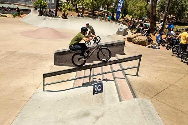 Chase Hawk San Diego - BMX 31
