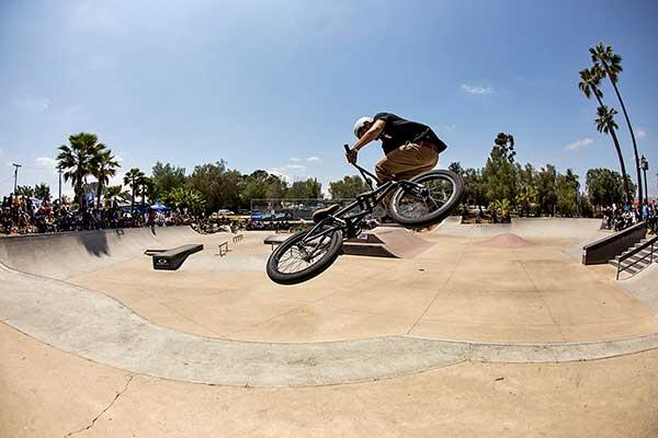 Chase Hawk San Diego - BMX 37
