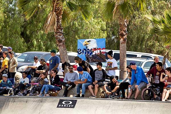 Chase Hawk San Diego - BMX 42