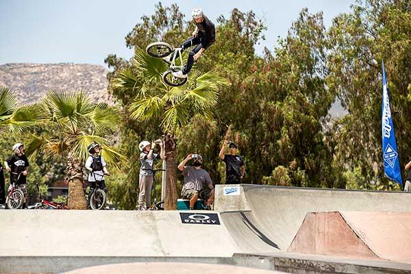 Chase Hawk San Diego - BMX 44