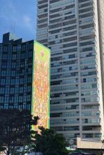 Vans Park Series at Sao Paulo - Street Art