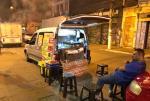 Vans Park Series at Sao Paulo - Street Food