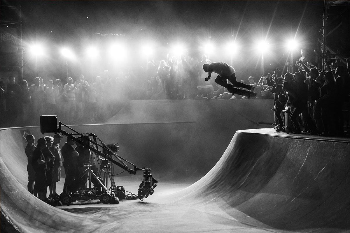 Netflix Originals Movie About Skateboarding