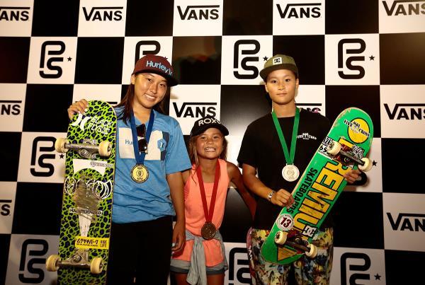 VPS Singapore - Winners