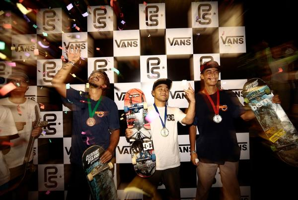 VPS Singapore - Champs