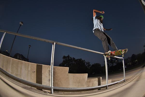 Road Life - Front Feeble