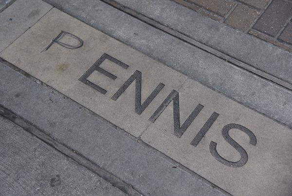 Road Life - Pennis