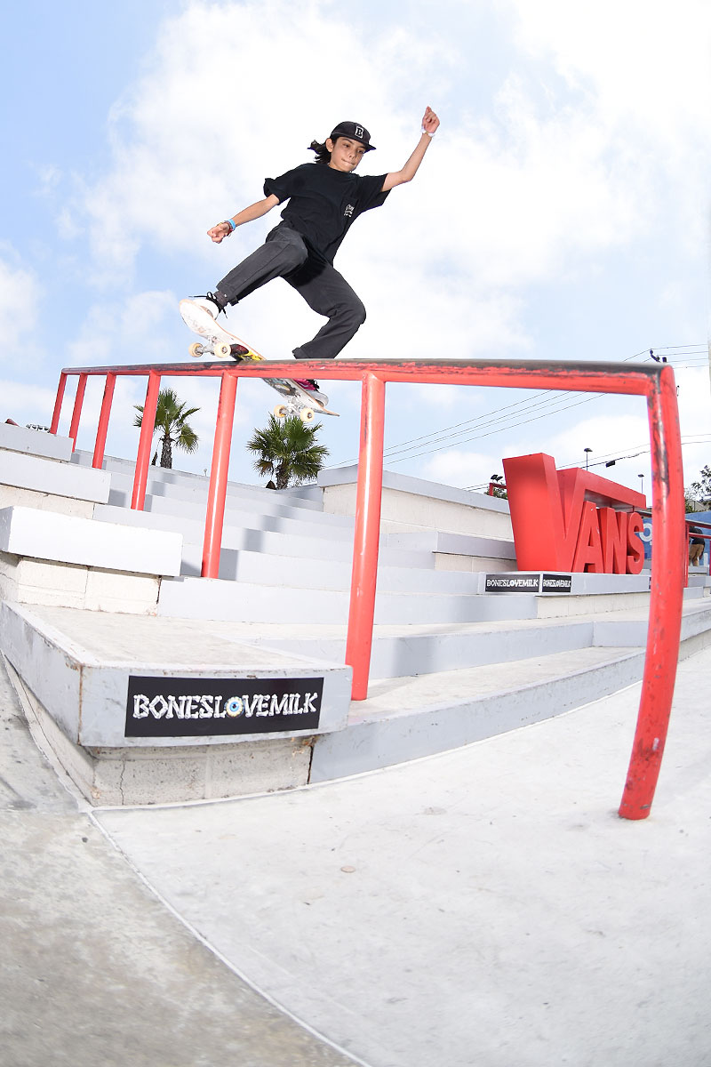 Boardr Am HB 2018 - Lip Slide