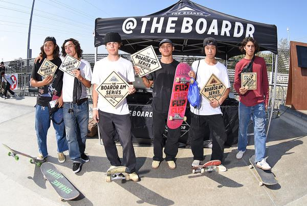 Boardr Am HB 2018 - Winner