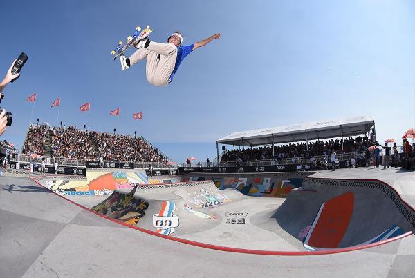 VPS HB - Flying