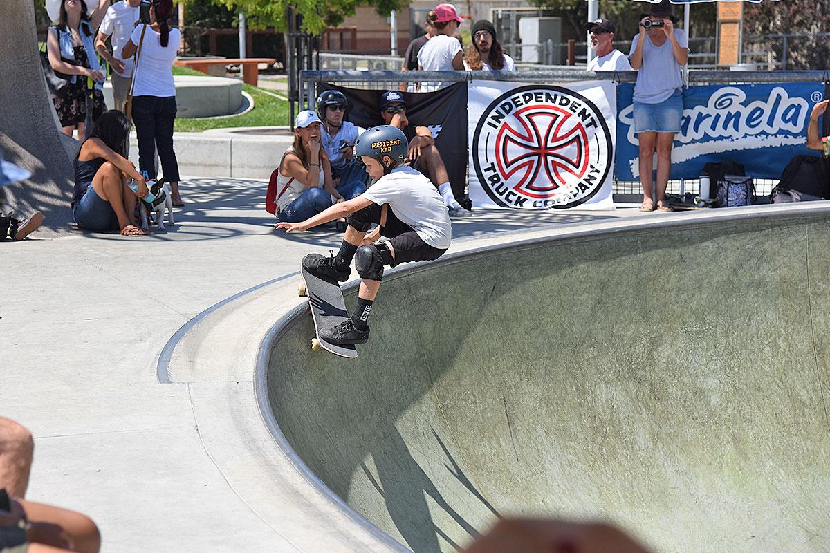 GFL at San Luis Obispo - Smith.