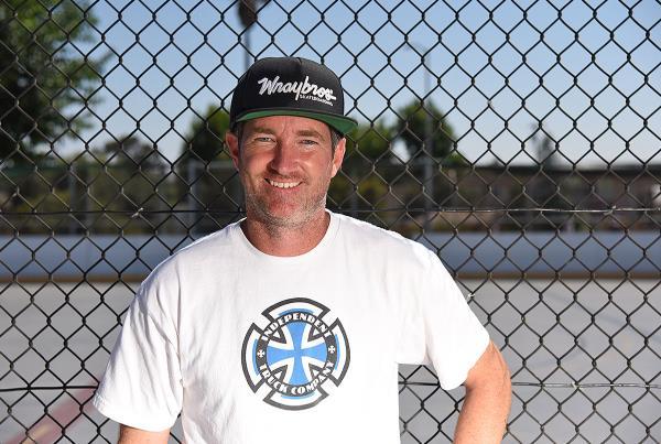 GFL at San Luis Obispo - Legend.