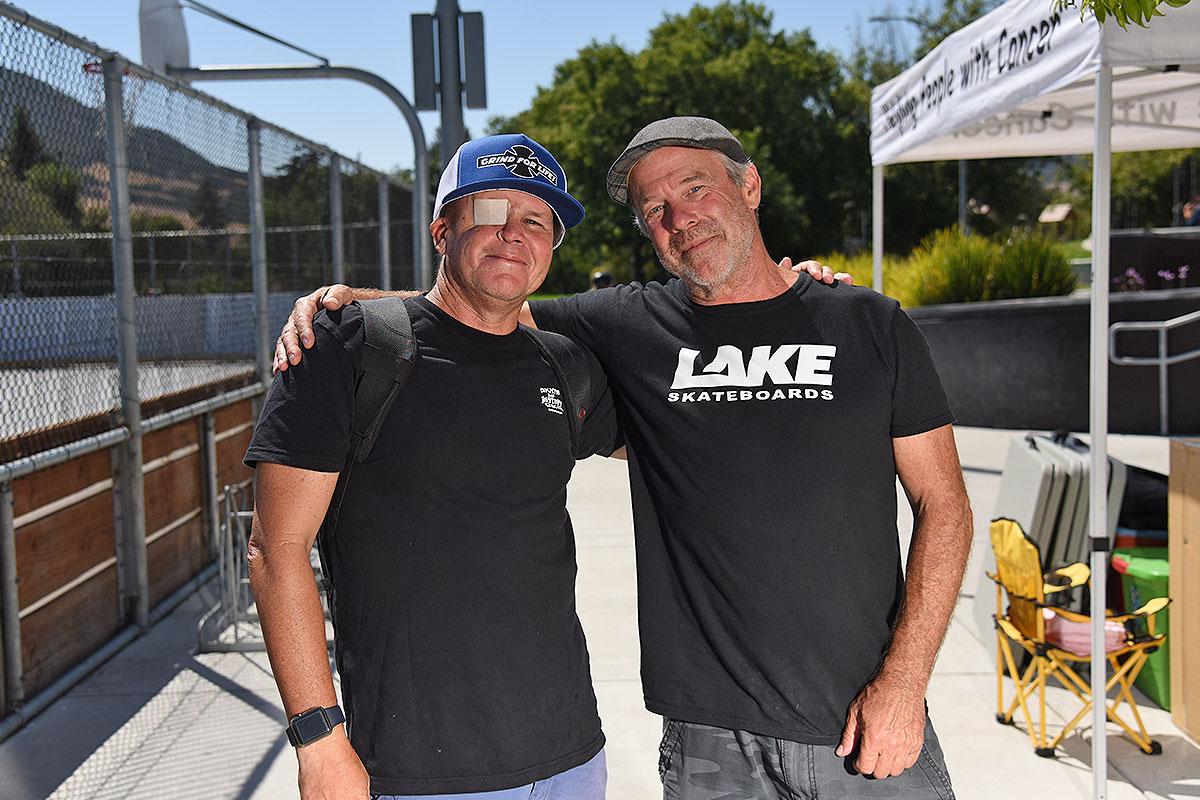 GFL at San Luis Obispo - Old Timers.
