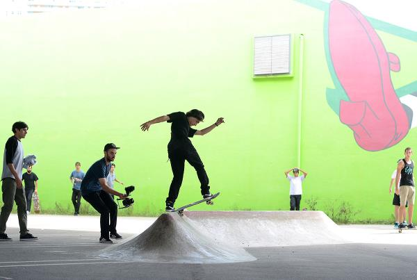 Jereme Knibbs Cab Back Tail in Miami