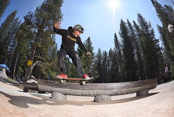HWJS at Tahoe - Back 50-50.