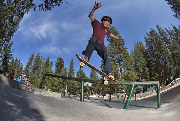 HWJS at Tahoe - Crook.