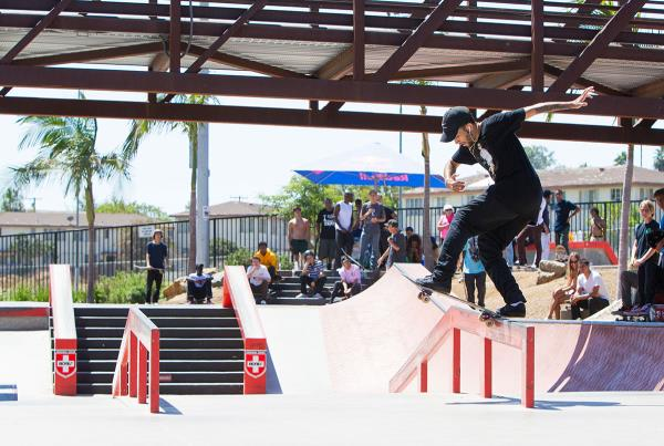 Boardr Am SD 2018 - Front Blunt.