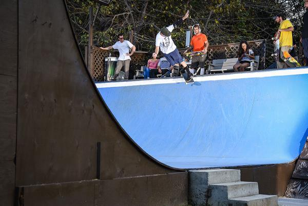 Collins Compound - Back Smith.