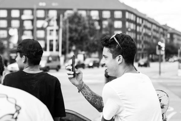 CPH 2018 - Selfie.