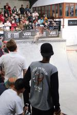 VPS Africa - Front Smith.