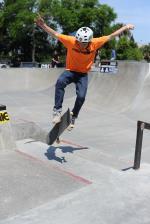 Ryan Sullivan Casper Flip