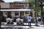 Fleetwood Diner is a must stop if you are ever in Ann Arbor.