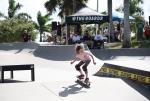 Shiloh Thornton skating her 1st contest!