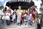 Top skaters from Street 9 and Under.