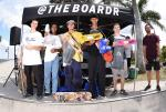 Top skaters from Street Sponsored