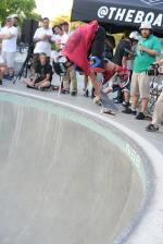 Nick Wallace Varial Flip Indy