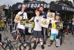 Congrats to all the kids that rode in the Beginner Devision.