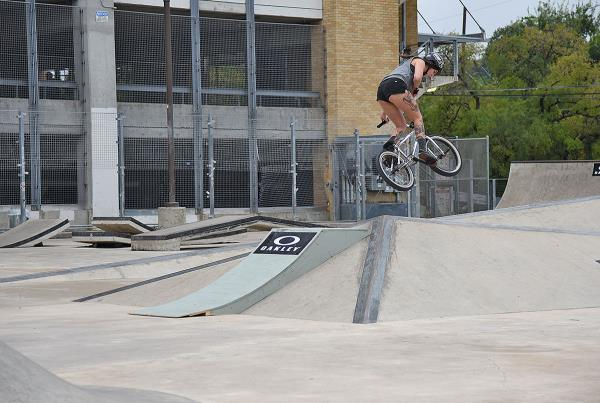 Born and Raised Austin - Ripping.