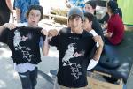 AYC Shirts at New Smyrna