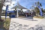 GFL at Lakeland - Grand Entrance.