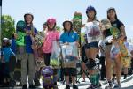 Girls Street Division at New Smyrna