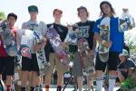 Street Sponsored Division Winners at New Smyrna