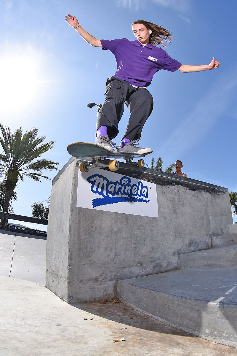 GFL at St. Pete - Back Smith.