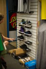 The Shop Shoes at New Smyrna