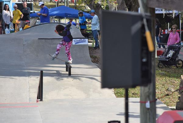 GFL at New Smyrna - Front Blunt..
