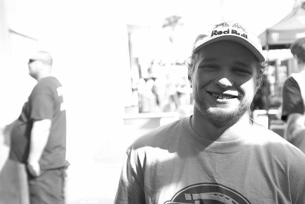 Tampa Pro 19 - Big Smiles.
