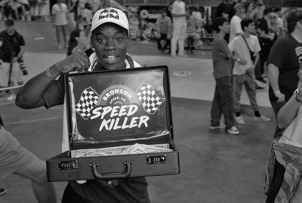 Tampa Pro 19 - Speed Killer
