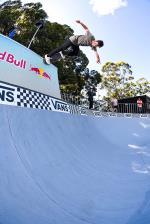 Vans Park Series Oceania - Noah Fuzi