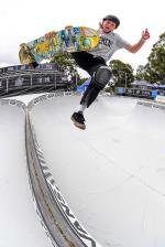 Vans Park Series Oceania - Boneless