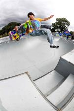 Jakob Robinson shot by Andrew Mapstone.