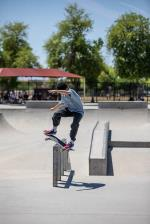 Lip slide from Koston Eaton.