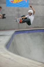 Koston Eaton with the FS air.